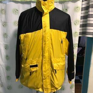 Columbia Sportwear Waterproofs Jacket with hoodie